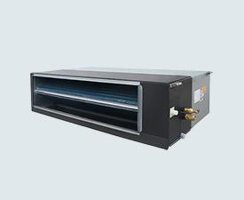 多联机室内机:MCC/MDB 暗装吊顶式室内机