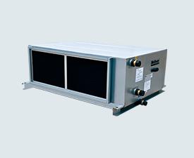单壁柜式空气处理机组 MSW