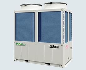 """MAC-XE""""骄阳""""系列空气源高温热泵"""