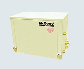 分体式水源热泵中央空调 MWSC