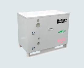 变频水冷多联机组 MDS-W