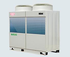 MAC-SQ模块式四管制同时冷热机组
