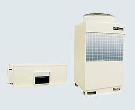 """S""系列风冷冷风/热泵 型高静压管道式空调机 MDB-S"