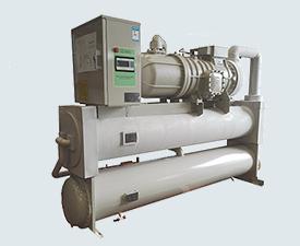 水冷单螺杆式冷水机组CUWP干式系列