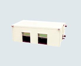 超薄吊顶式空气处理机组 MHW