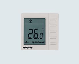 大屏液晶温控器 AC8300