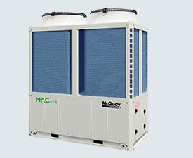 MAC-HR模块式风冷热泵全热回收机组