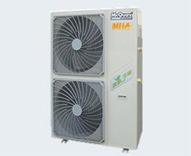 模块式空气源热泵热水机组MHA-B