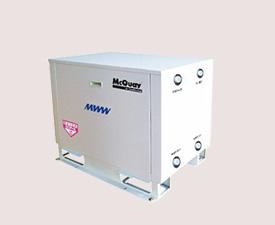 MWW---水水热泵机组