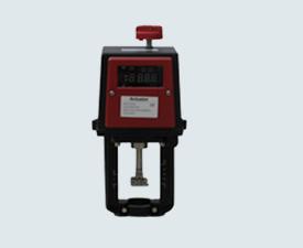 AC/AR系列 直行程电动驱动器
