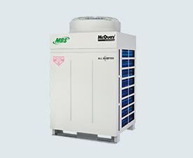 ECO Super系列直流变频多联式中央空调机组