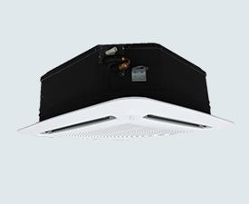 天花嵌入式分体式空调器 MCK-V