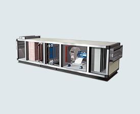 高级净化型组合式空气处理机组 MXE