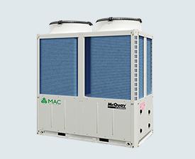 MAC-D Plus模块式风冷冷水/热泵机组