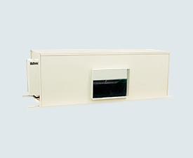 环保型风冷冷风/热泵型高 静压管道式空调机 MDB-V