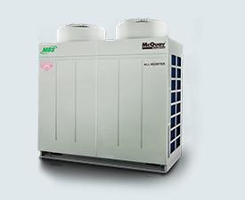 ECO Pro系列直流变频多联式中央空调机组