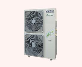 A+系列家用中央空调