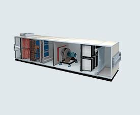 变频直膨式空气处理机组MDX-C
