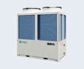 MAC-LC模块式工艺冷却冷水机组